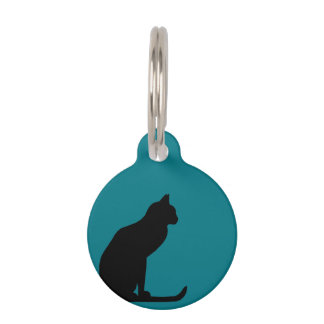Kitty Keeper Pet Tag