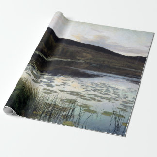 Kitty Kielland Summer Night Wrapping Paper
