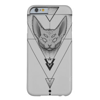 Kitty - Layer/iPhone 6/6s, Barely There Barely There iPhone 6 Case