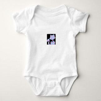 "Kitty Moo ""Color Ball"" Design Baby Bodysuit"