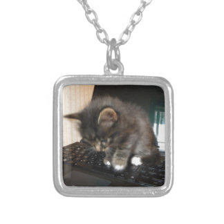 Kitty Mouse Jewelry