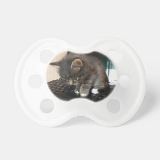 Kitty Mouse Baby Pacifiers