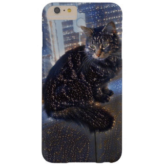Kitty of the Stars Barely There iPhone 6 Plus Case