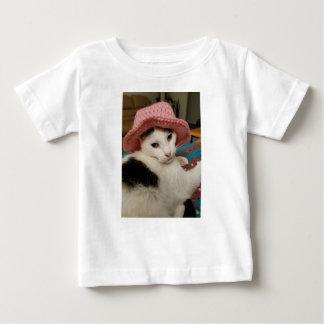 Kitty pose baby T-Shirt