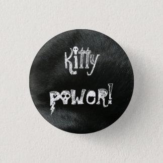 Kitty Power! Button