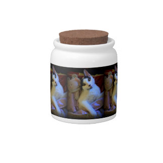 Kitty Sweet Dreams Candy Jars