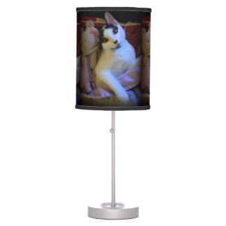Kitty Sweet Dreams Lamp