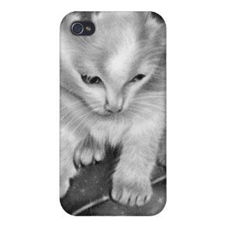 Kitty toy kitten Speck Case iPhone 4/4S Case