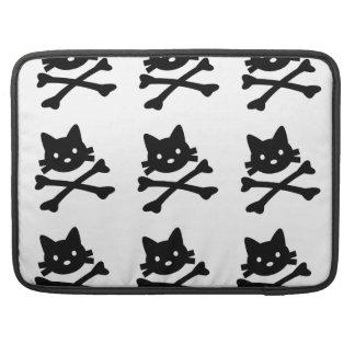 Kitty XBones Sleeve For MacBook Pro