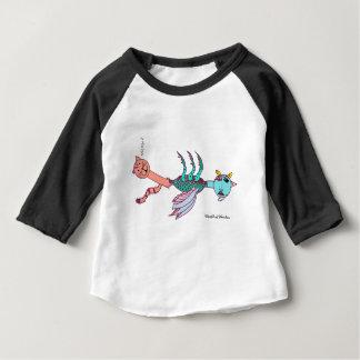 Kittycorn Baby T-Shirt