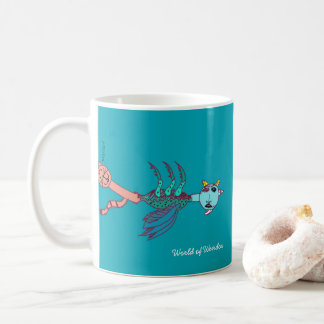 Kittycorn Coffee Mug
