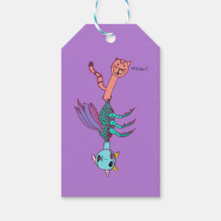 Kittycorn Gift Tags