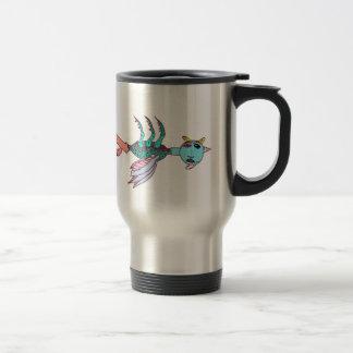 Kittycorn Travel Mug