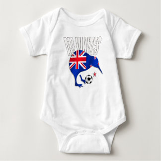 Kiwi All Whites logo shirts and gifts