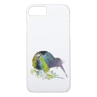 Kiwi Bird Art Case-Mate iPhone Case