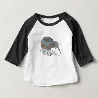Kiwi bird baby T-Shirt