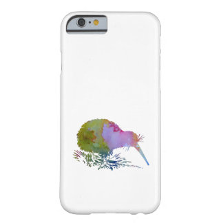 Kiwi Bird Barely There iPhone 6 Case