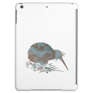Kiwi bird cover for iPad air