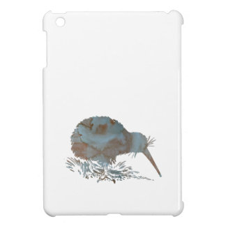 Kiwi bird iPad mini cases