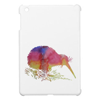 Kiwi bird iPad mini covers