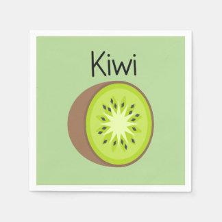 Kiwi Disposable Napkins