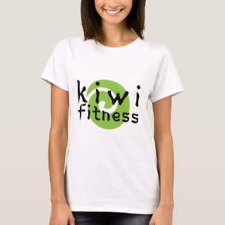 Kiwi Fitness T-Shirt