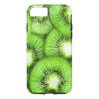 Kiwi Fresh Food Pattern iPhone 8/7 Case