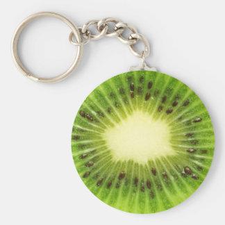 Kiwi Fresh Keychain