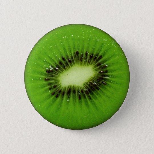 Kiwi Fruit Fresh Slice - Button