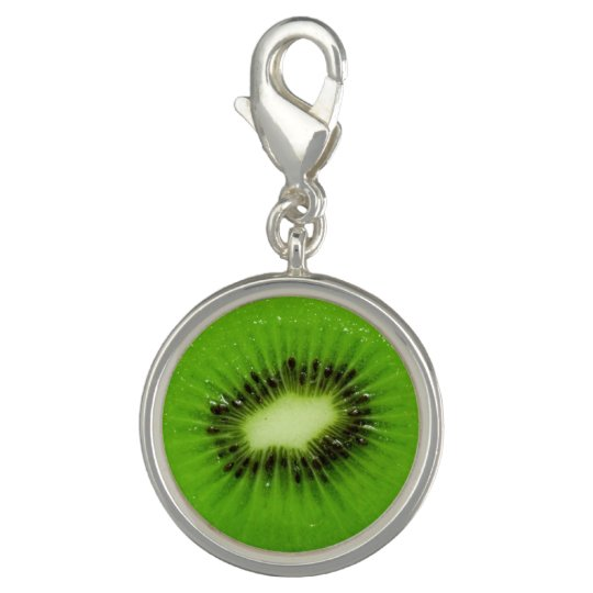 Kiwi Fruit Fresh Slice - Charm