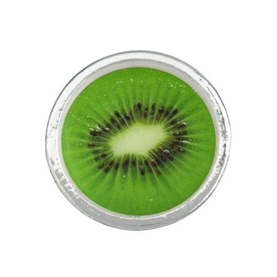 Kiwi Fruit Fresh Slice - Ring