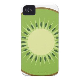 kiwi fruit iPhone 4 covers