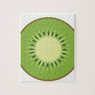 kiwi fruit jigsaw puzzle