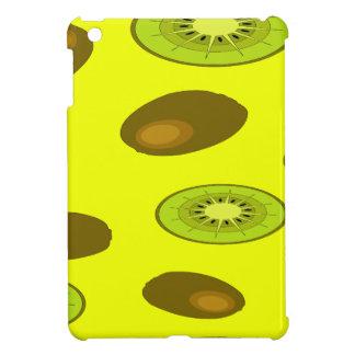 Kiwi fruit pattern case for the iPad mini