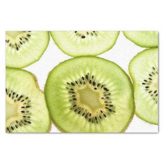 Kiwi Fruit Tissue Paper