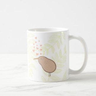 Kiwi Lovins' Coffee Mug