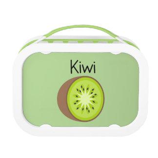 Kiwi Lunch Box