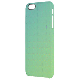 Kiwi Marries Iphone Clear iPhone 6 Plus Case