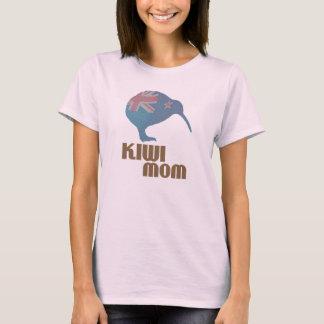 Kiwi Mom Womens T-Shirt