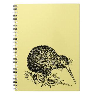 Kiwi Notebook