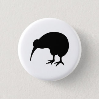 'Kiwi' Pictogram Button
