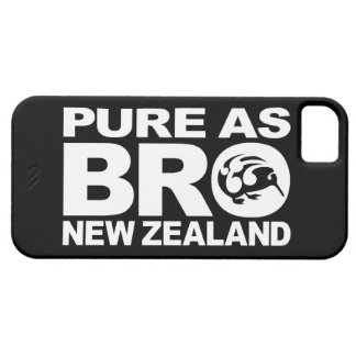 Kiwi, Pure New Zealand iPhone 5 Cover