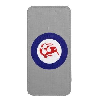 Kiwi Roundel iPhone 5 Pouch
