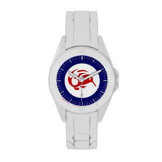 Kiwi Roundel Watches