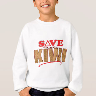 Kiwi Save Sweatshirt