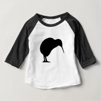 Kiwi Silhouette Baby T-Shirt