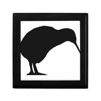 Kiwi Silhouette Gift Box