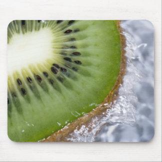 Kiwi Splash Mouse Pad