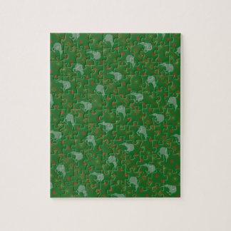 Kiwi Xmas Jigsaw Puzzle