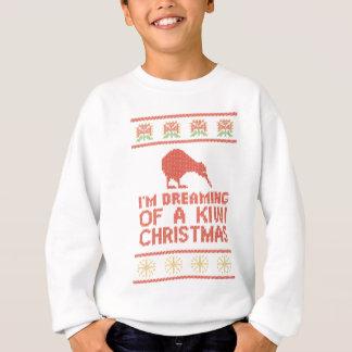 Kiwi Xmas Sweatshirt